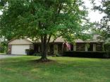 8721 Powderhorn Court, Indianapolis, IN 46256