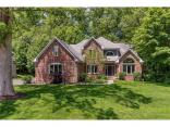 11074 Clarkston Road, Zionsville, IN 46077