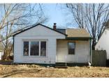 5227  Kingsley  Drive, Indianapolis, IN 46220