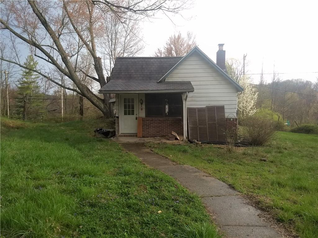 5021 N Lick Creek Road, Morgantown, IN 46160 image #0