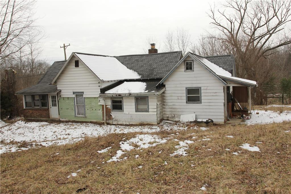 5021 N Lick Creek Road, Morgantown, IN 46160 image #7
