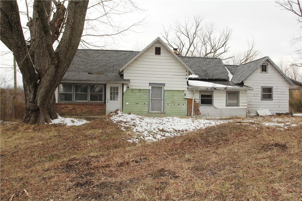 5021 N Lick Creek Road, Morgantown, IN 46160 image #8