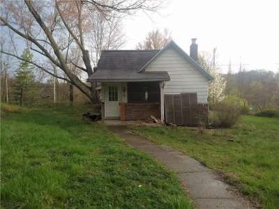 5021 N Lick Creek Road, Morgantown, IN 46160