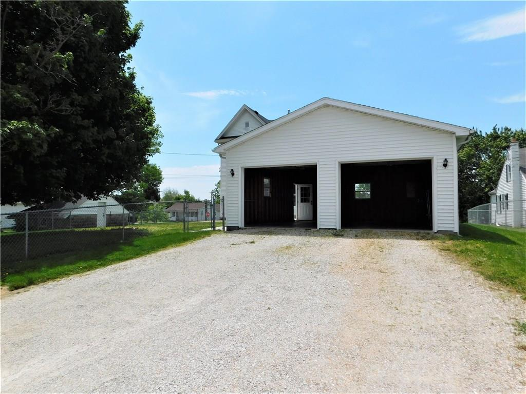 730 E North Street, Greensburg, IN 47240 image #30