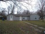 3254 South Rybolt  Avenue, Indianapolis, IN 46221