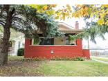 1015 Wallace Avenue, Indianapolis, IN 46201