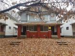 2913 Boulevard Place, Indianapolis, IN 46208