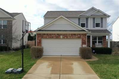 14145 Avalon East Drive, Fishers, IN 46037