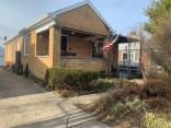 1336 North Butler Avenue, Indianapolis, IN 46219