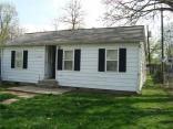 5145 Mecca Street<br />Indianapolis, IN 46241
