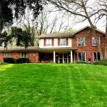 8640 Ridge Hill Drive, Indianapolis, IN 46217