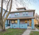 2340 North Delaware Street, Indianapolis, IN 46205