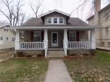 914 South Locust Street<br />Greencastle, IN 46135