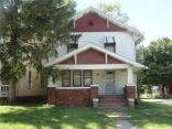 70 North Tremont  Street, Indianapolis, IN 46222