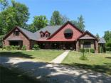 5550 W Lowell Road, Columbus, IN 47201