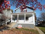 628 Shelby Street, Shelbyville, IN 46176