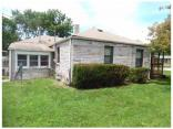 7101  Dalegard  Street, Indianapolis, IN 46241