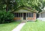 1242 West 32nd Street, Indianapolis, IN 46208