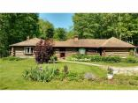 9836 North Bear Creek Road, Morgantown, IN 46160