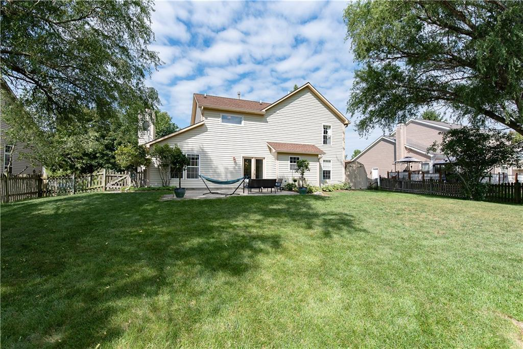 13237 S Knoll Ridge, Fishers, IN 46038 image #27