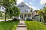 1323 E Polk Street, Indianapolis, IN 46202