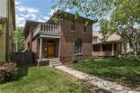 1436 Central Avenue<br />Indianapolis, IN 46202