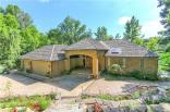 4531 West Woodpecker  Lane, Trafalgar, IN 46181