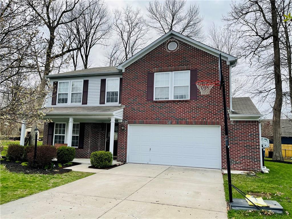 11911 N Serenity Lane, Indianapolis, IN 46229 image #0