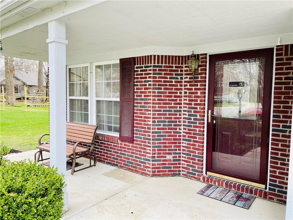 11911 N Serenity Lane, Indianapolis, IN 46229 image #1
