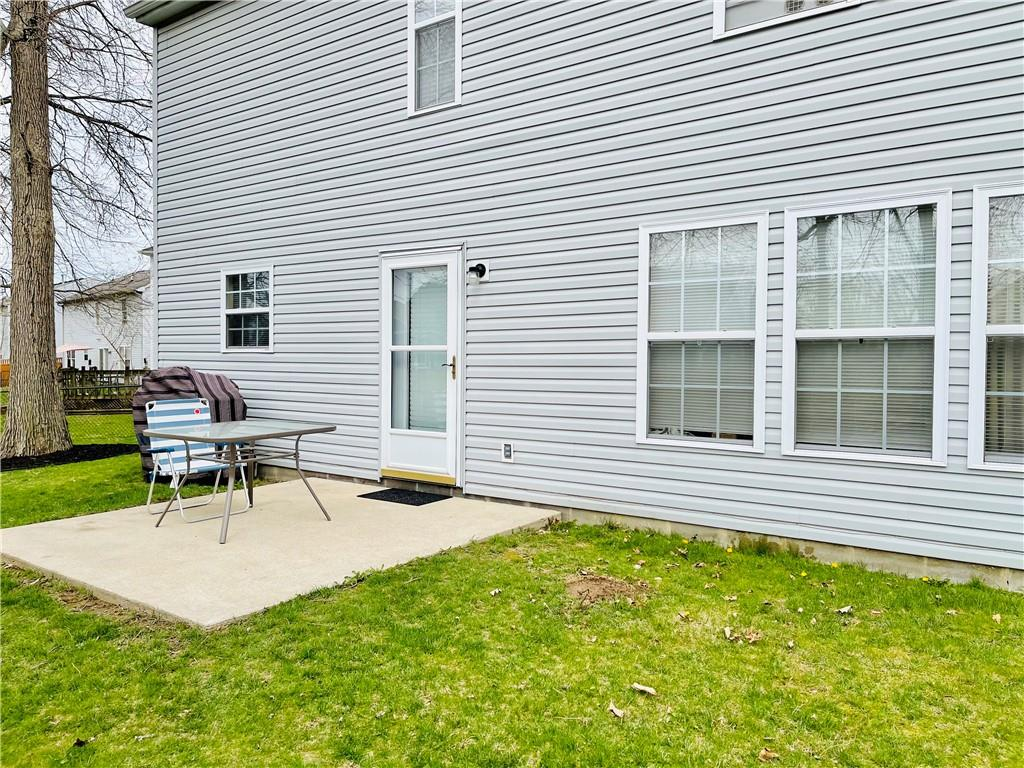 11911 N Serenity Lane, Indianapolis, IN 46229 image #24