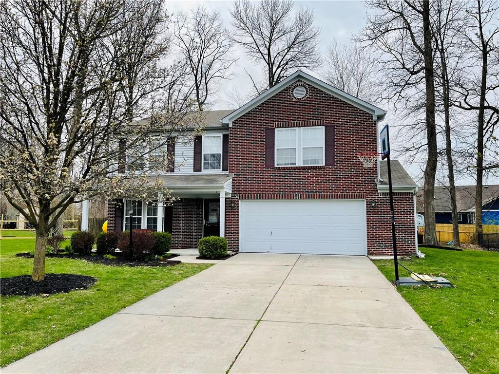 11911 N Serenity Lane, Indianapolis, IN 46229 image #26