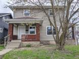 501 North Bosart Avenue, Indianapolis, IN 46201