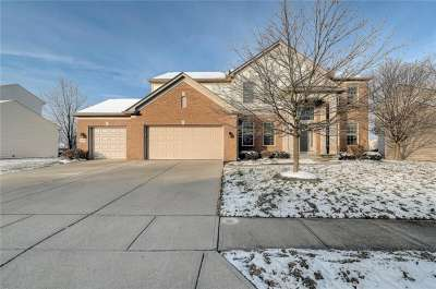 14366 S Chariots Whisper Drive, Carmel, IN 46074