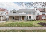 432 West Hampton Drive<br />Indianapolis, IN 46208