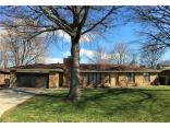 4560  Chapel  Drive, Columbus, IN 47203