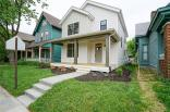 1214 East New York Street, Indianapolis, IN 46202