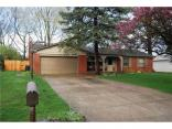 10613 Penn Drive, Indianapolis, IN 46280