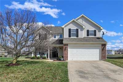6919 N Garland Court, McCordsville, IN 46055