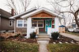 1532 N Euclid Avenue, Indianapolis, IN 46201