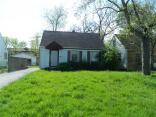 4430 Primrose Avenue, Indianapolis, IN 46205