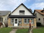 261 North Pershing Avenue<br />Indianapolis, IN 46222