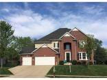 15744 Buxton Drive, Westfield, IN 46074