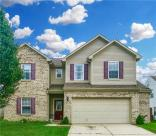 3283 Enclave Lane, Greenwood, IN 46143