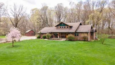 7133 N County Road 700, Middletown, IN 47356