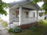 315 West Pennsylvania Street, Shelbyville, IN 46176