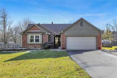 7019 W Christian Drive, New Palestine, IN 46163