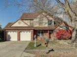 3662  Crickwood  Circle, Indianapolis, IN 46268