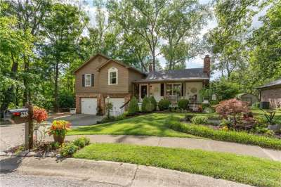 538 N Wayside Court, Plainfield, IN 46168