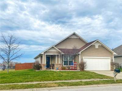 2470 Borax Court, Indianapolis, IN 46239