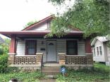 1106 North Tibbs Avenue, Indianapolis, IN 46222